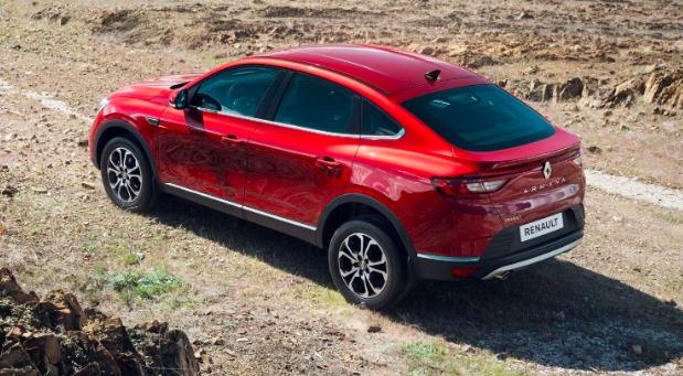 Производство Renault в Запорожье: презентация кроссовера за 500 000 гривен 1