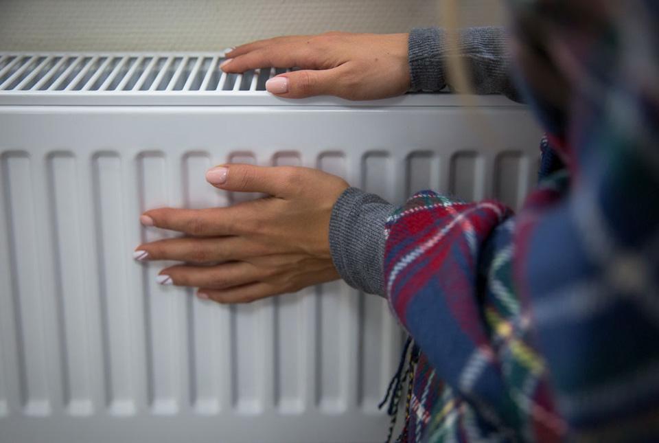 В одном из городов Запорожской области уже включили отопление
