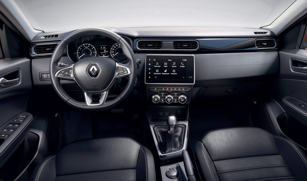 Производство Renault в Запорожье: презентация кроссовера за полмиллиона гривен (ВИДЕО)
