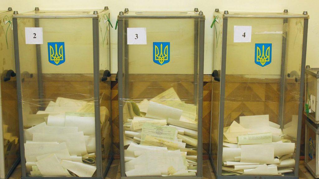 Выборы в Запорожские горсовет и облсовет: промежуточные результаты