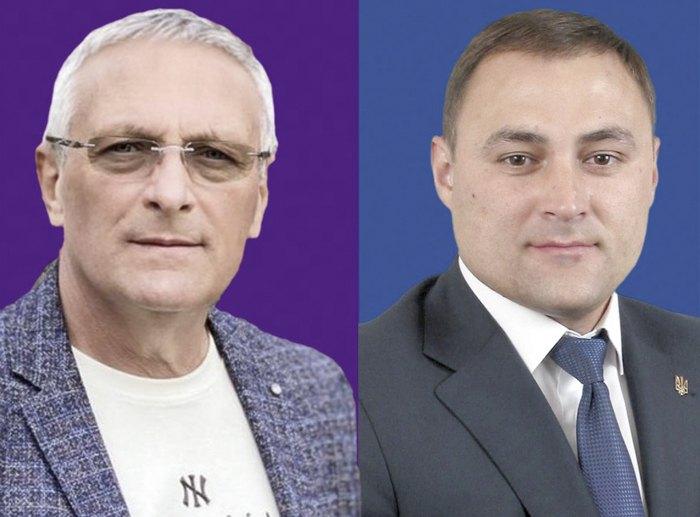 Свидло не признал победу Баранова на выборах мэра Бердянска