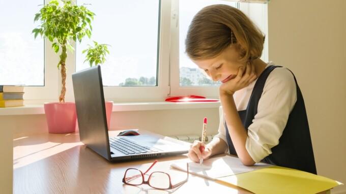 Кто онлайн, кто очно: как будут работать школы и детсады в Запорожской области с понедельника