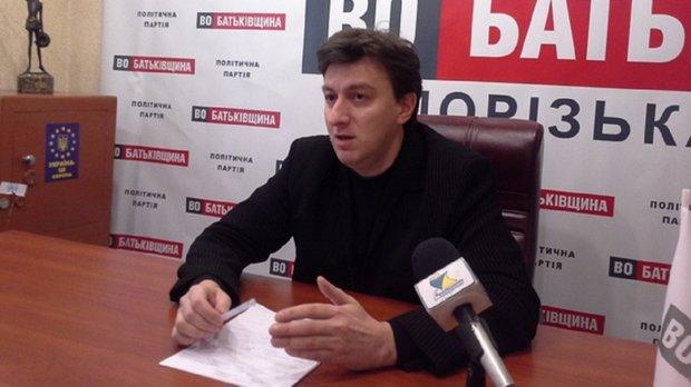 Зеленский назначил нового главу Запорожской ОГА