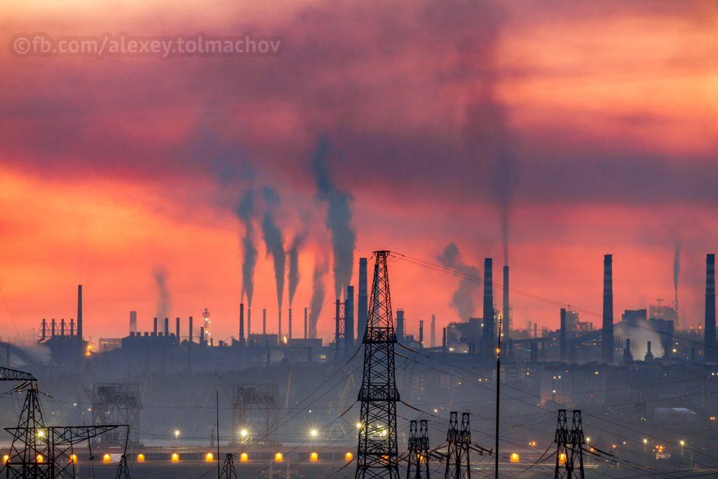 Мы не доживем: активист назвал дату, когда снижение выбросов от мэрии очистит Запорожье