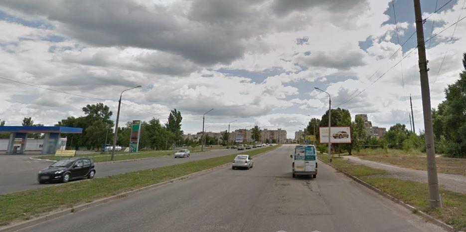 В Запорожье отремонтируют проблемный участок Набережной за 120 миллионов (КАРТА, ФОТО)