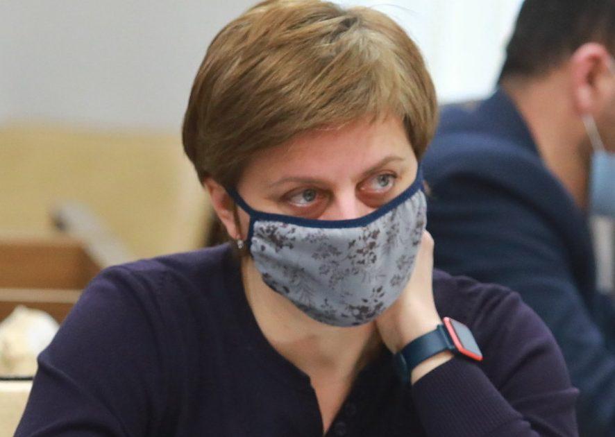 Запорожская активистка будет курировать экологию в области