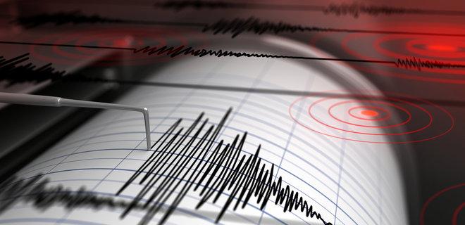 Названы зоны в Украине, где могут произойти землетрясения