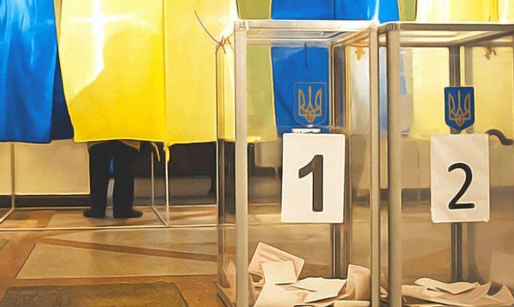 Фальсификации на выборах 2020: учительнице присудили срок в Запорожской области