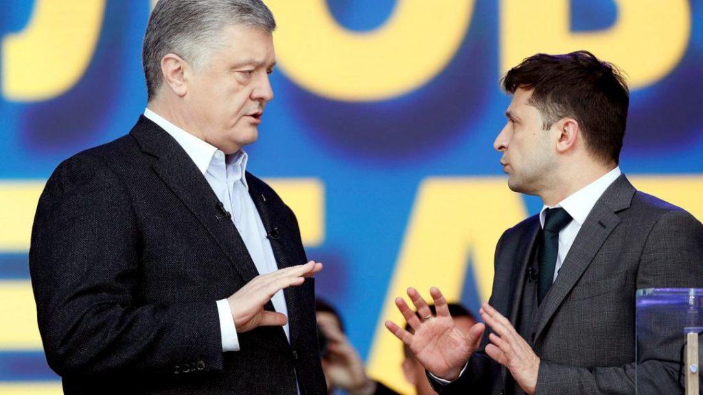 Назвали условие, при котором Порошенко может стать премьер-министром Украины