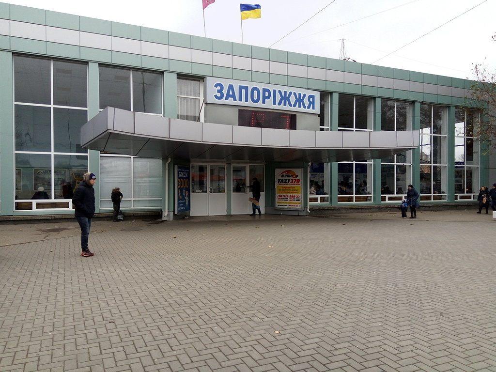 С 14 апреля в Запорожской области остановят автобусное сообщение между городами