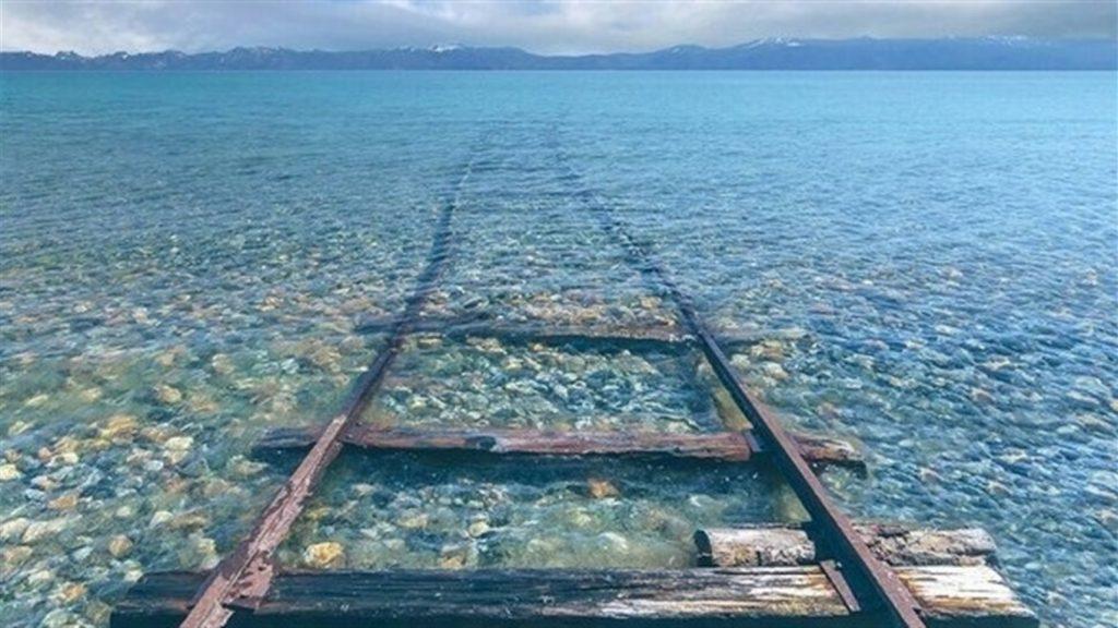 Отдых на море: в чем соль
