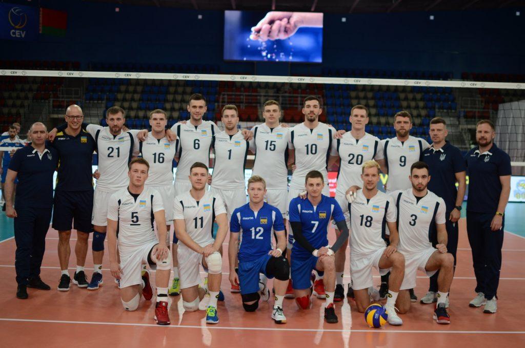 В Запорожье стартует Men's Golden European League (РАСПИСАНИЕ)