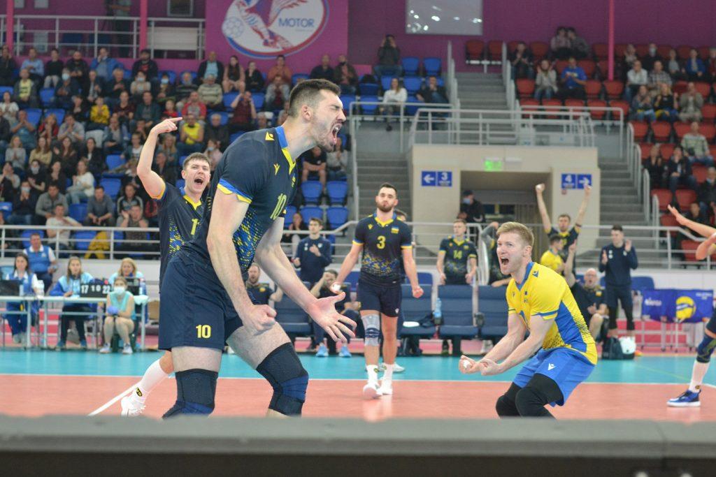 Непобедимые в Запорожье: сборная Украины выходит в «Финал четырёх» Золотой Евролиги-2021 (ФОТО)