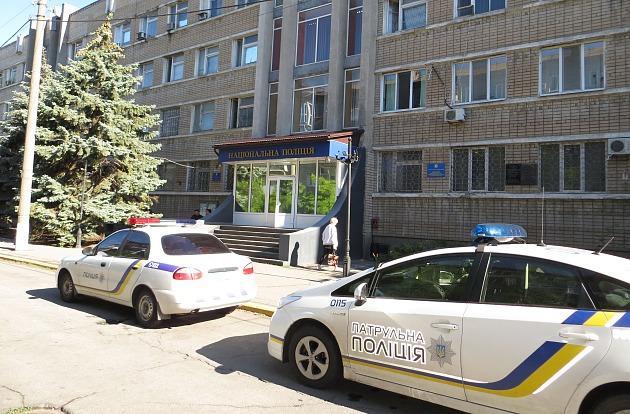 Преступники активизировались: полиция усиливает охрану курортов Запорожья