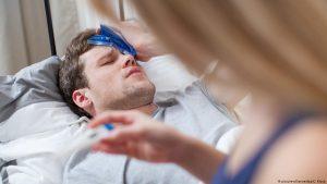 COVID-19 может переходить в хроническую форму: врачи рассказали о лонгковиде