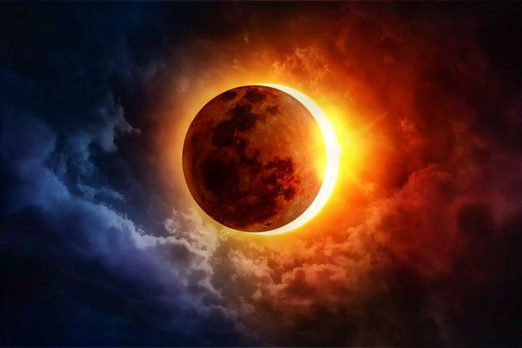 Солнечное затмение 10 июня: астролог рассказал, что лучше не делать сегодня