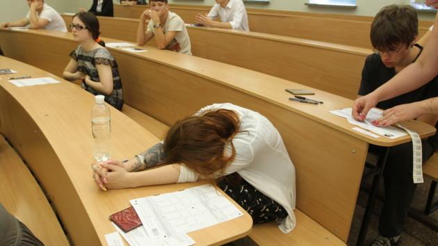 18 абитуриентов выдворили из ВНО в Запорожской области: итоги тестирования (ФОТО)