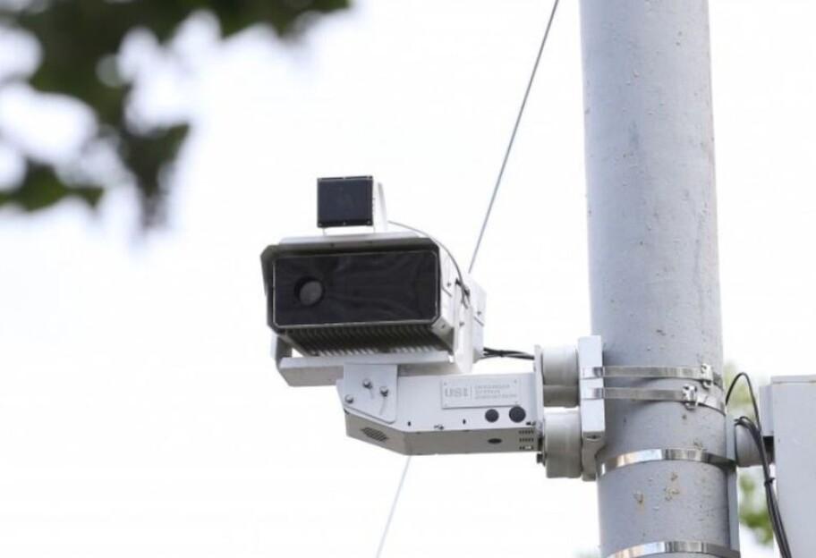 На каких трассах в Запорожье и области превышение скорости фиксируют радарами
