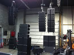 Где купить профессиональное звуковое оборудование