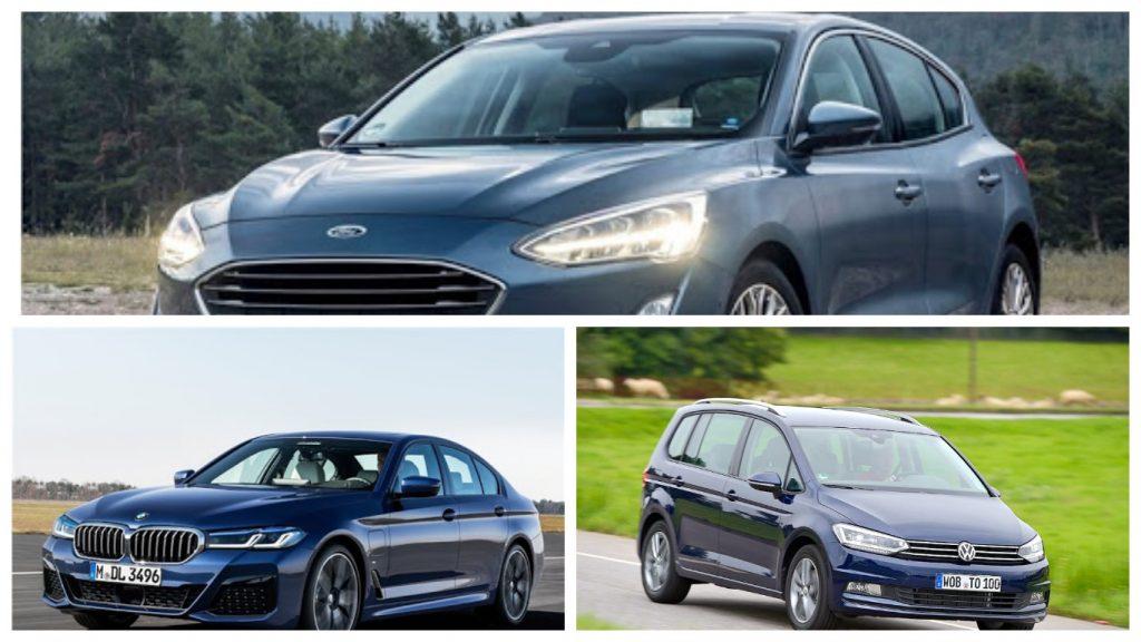 Названы 10 б/у авто, которые не стоит покупать из-за поломок и брака