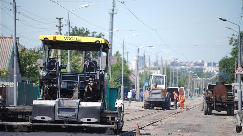 В Запорожье перекроют движение по двум улицам