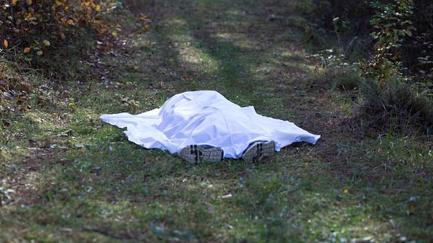 Погиб еще зимой: в Запорожской области нашли труп мужчины (ФОТО 18+)