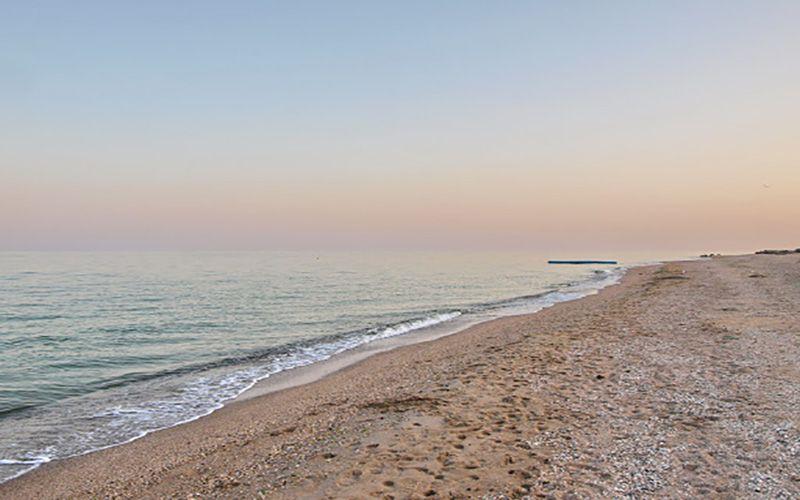 5 курортов на Азовском море, которые можно посетить в 2021 году