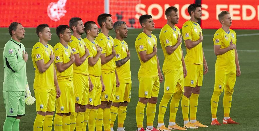 Где смотреть Евро-2020 в Украине: расписание матчей