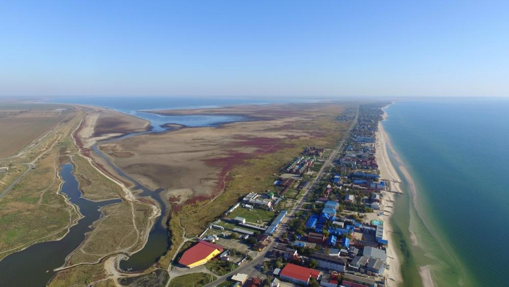Цены на отдых в Кирилловке и общие тенденции на Азовском побережье