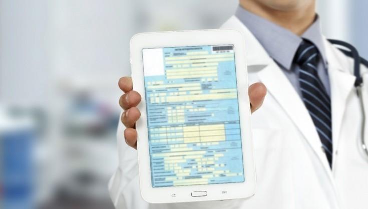 Ляшко назвал новую дату перехода на электронные больничные
