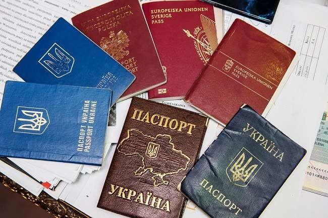 Кого будут лишать гражданства Украины: новый законопроект ВР