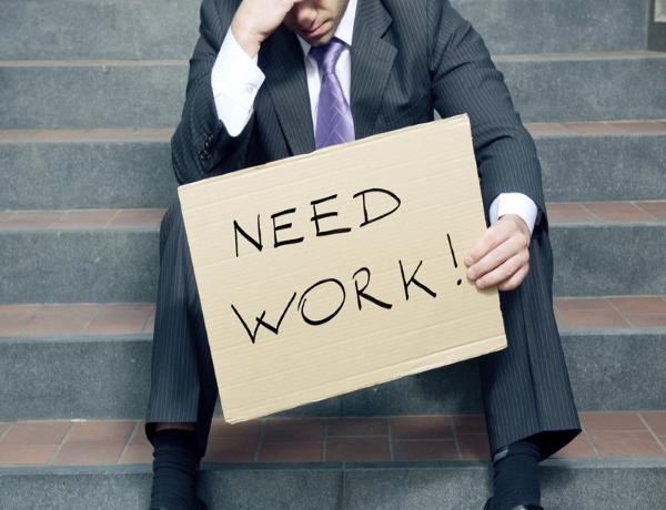 Безработица на рынке труда Запорожской области: названы цифры