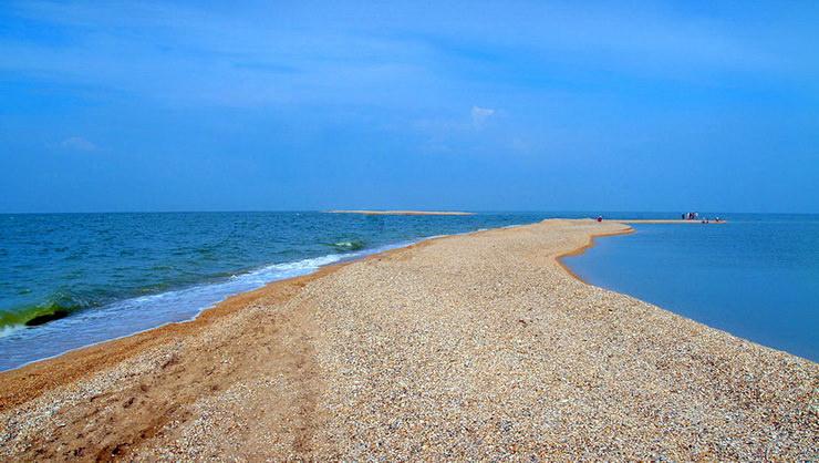 Цены на жилье, пляжи и интересные места на морских курортах Запорожской области (ОБЗОР)
