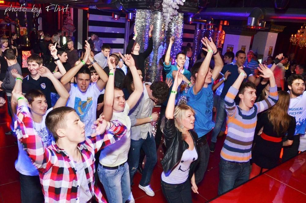 В Запорожье продают ночной клуб за 899 000 долларов (ФОТО)