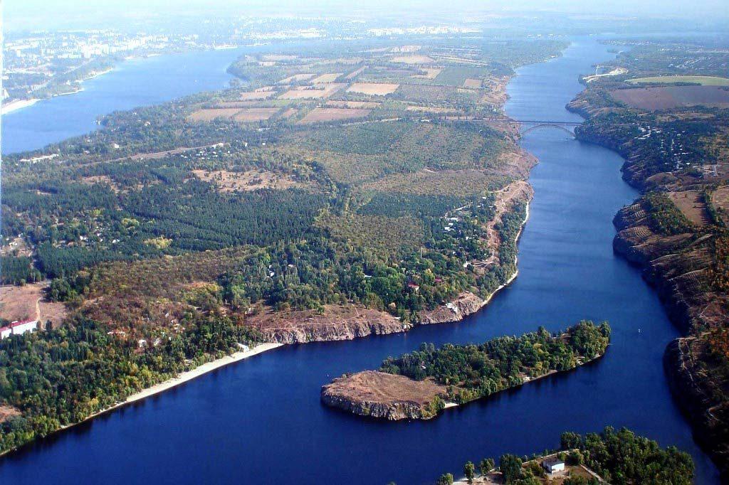 Остров Хортица станет центром проведения фестивалей (ФОТО)