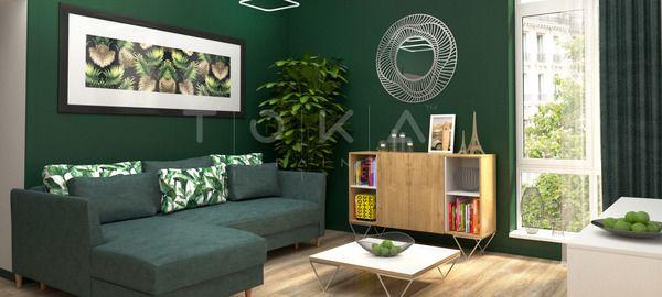 Как купить мебель для офиса и не наделать ошибок? Рекомендации от ТОКА