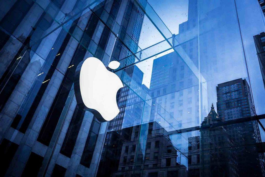 Стать акционером Apple: простой способ