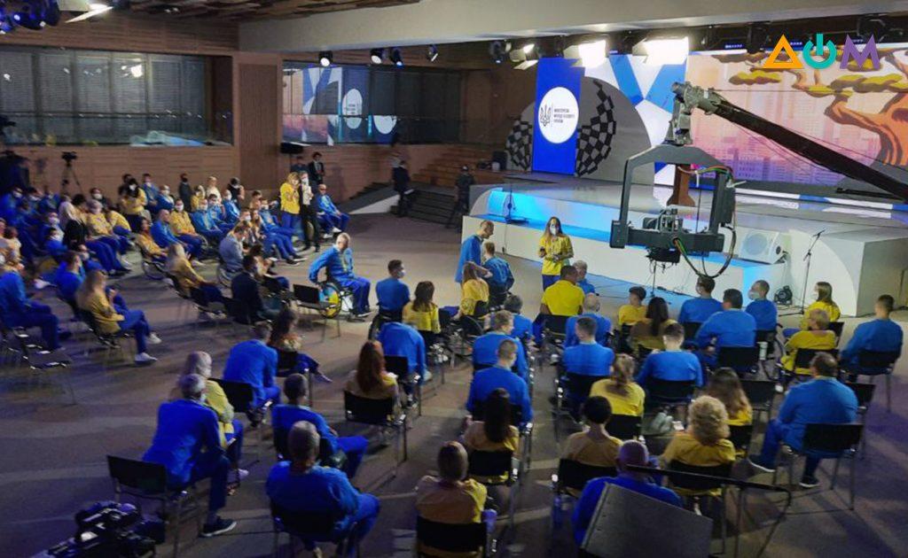 Запорожские спортсмены выступят на Паралимпийских играх в Токио