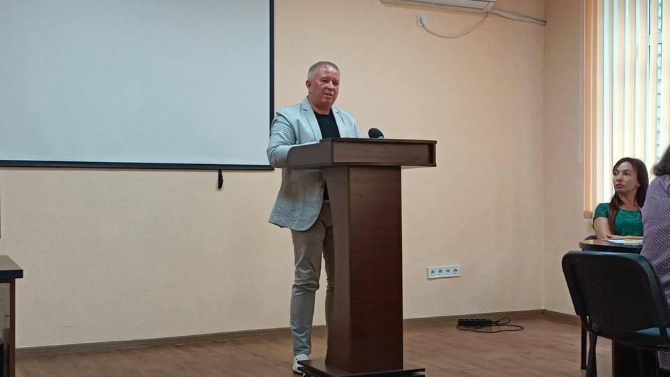 Завершен конкурс на должность главврача 9-й горбольницы Запорожья (ФОТО)