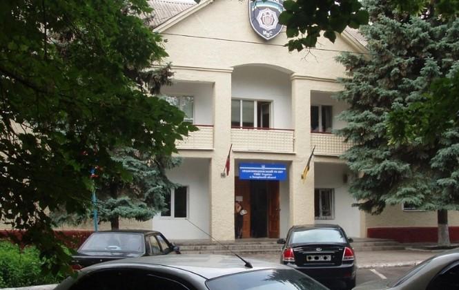 «Бордель неимоверный»: запорожский адвокат о визите в районное управление полиции