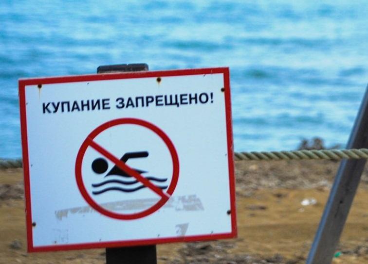 Вода на пляжах в Запорожье и Энергодаре кишит опасными бактериями