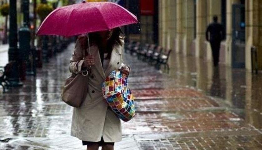 В каких образах встречать дождливую осень?