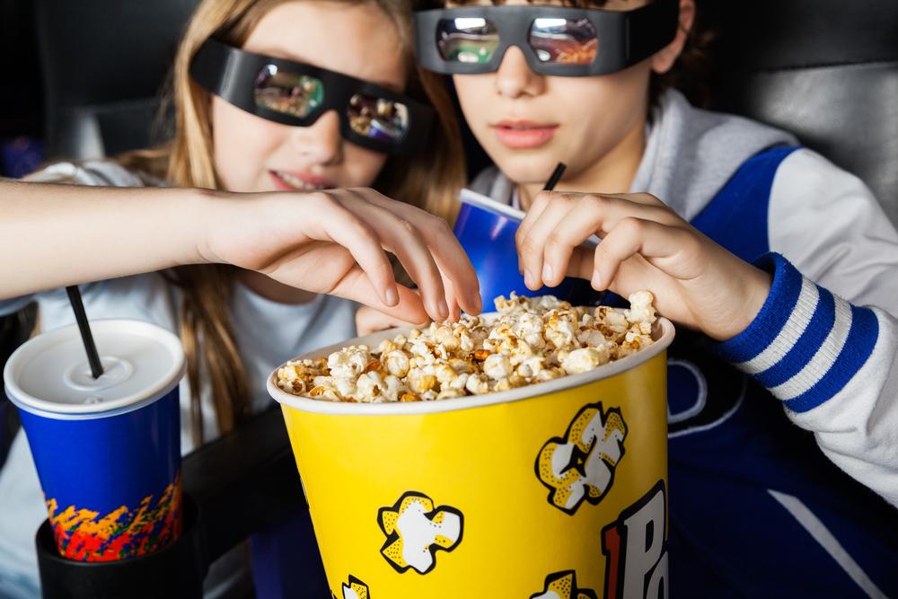 Готовьте попкорн: в Запорожье пройдет трехдневный кинофестиваль — что покажут