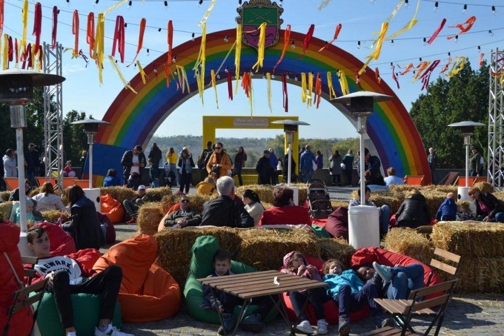 Как в Запорожье пройдет День города и почему не будет Покровской ярмарки