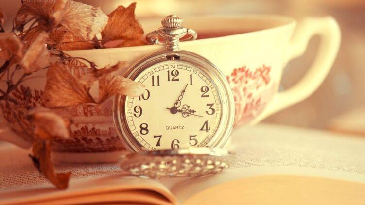 Переход на зимнее время: когда в Украине нужно переводить часы
