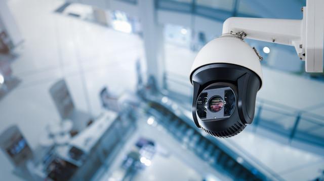 В запорожских ТРЦ появятся специальные камеры видеонаблюдения