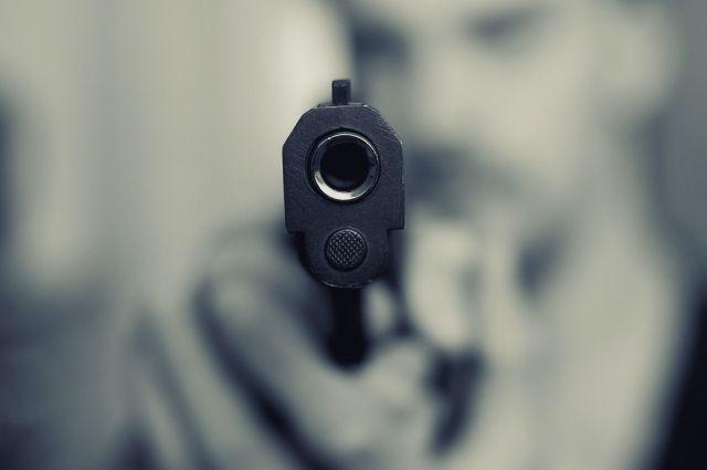 Ночная стрельба в Бердянске: ранен сотрудник колонии