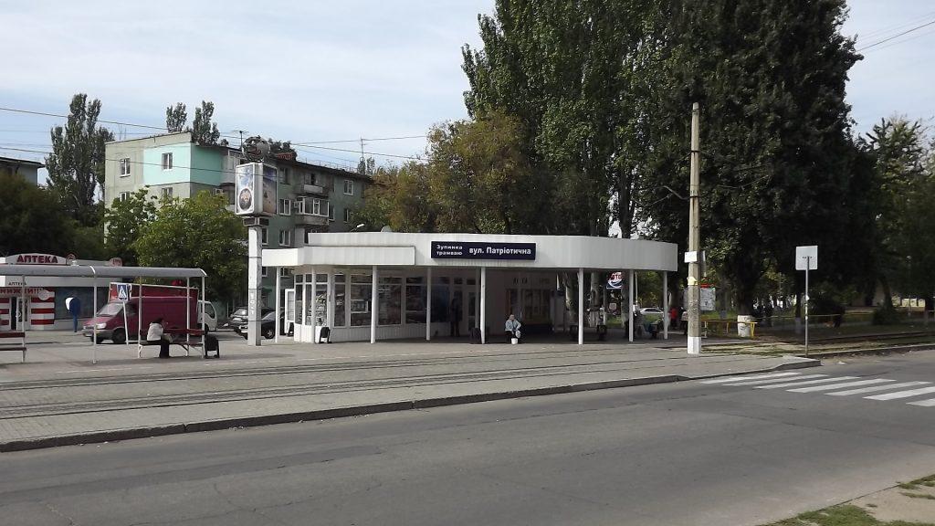 В Запорожье в центре изменят движение общественного транспорта