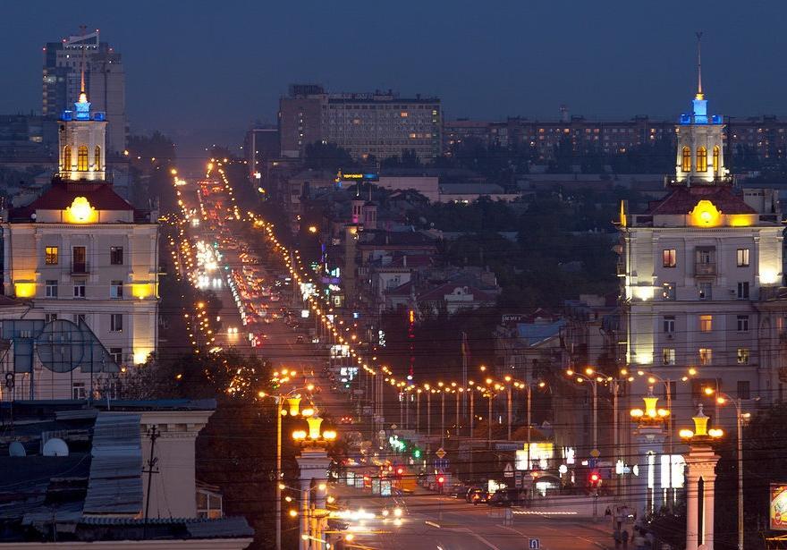 Запорожье «провалилось» в рейтинге самых комфмортных городов Украины