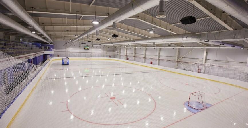 Стоимость, расположение, сроки строительства: всё о планах открыть ледовую арену в Запорожье (КАРТА)